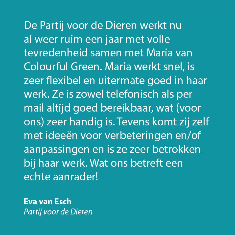 referentie-PvdD