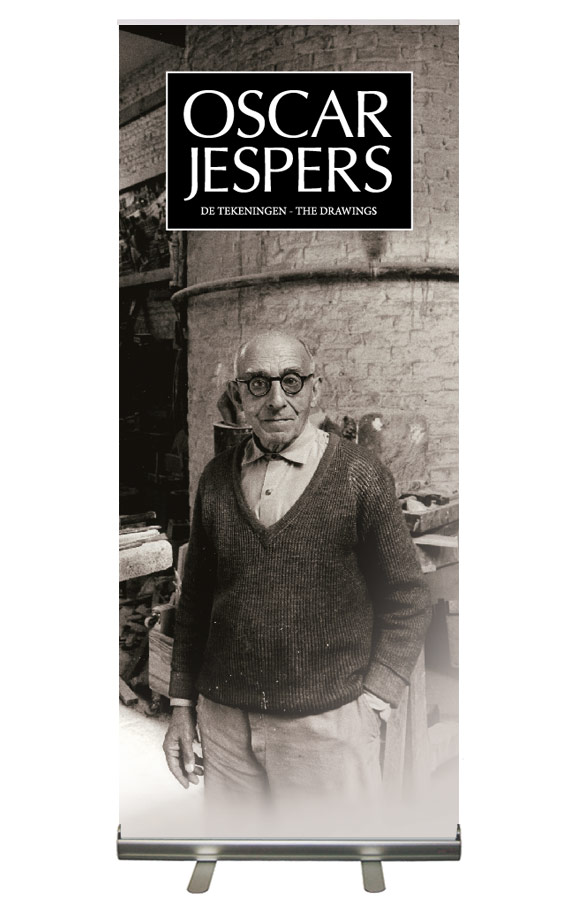 roll-up Oscar Jespers
