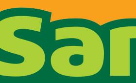 Sano logo design