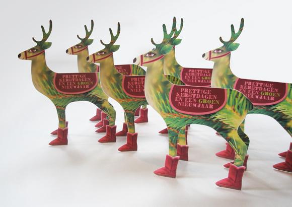 kudde-kerstkaarten