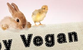 Happy Vegan shirt
