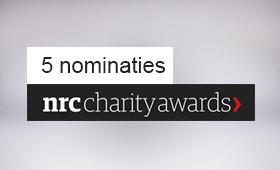 Nominations NRC Charity Award 2015
