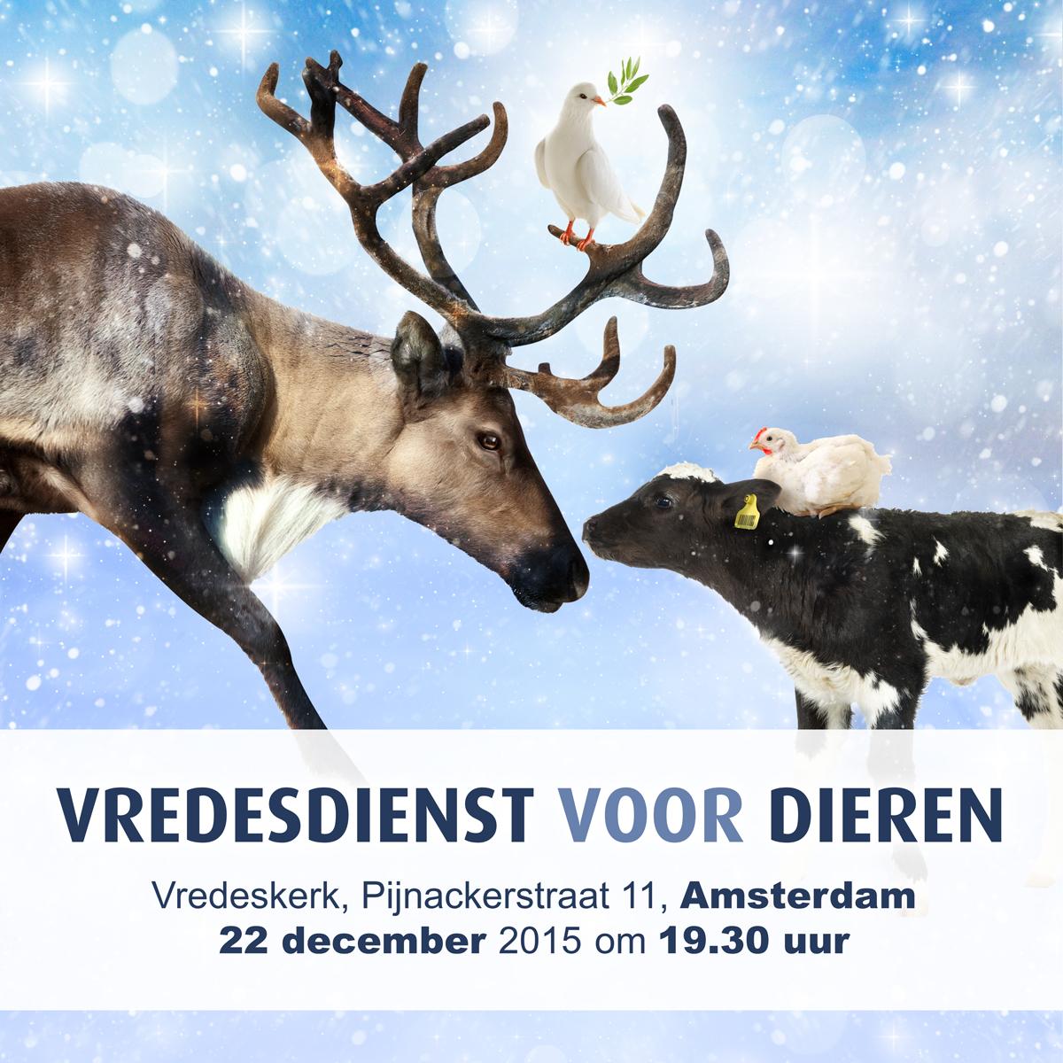 (Nederlands) Vredesdienst