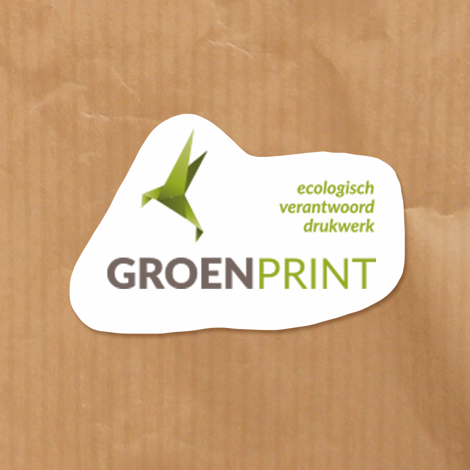 Groen Print
