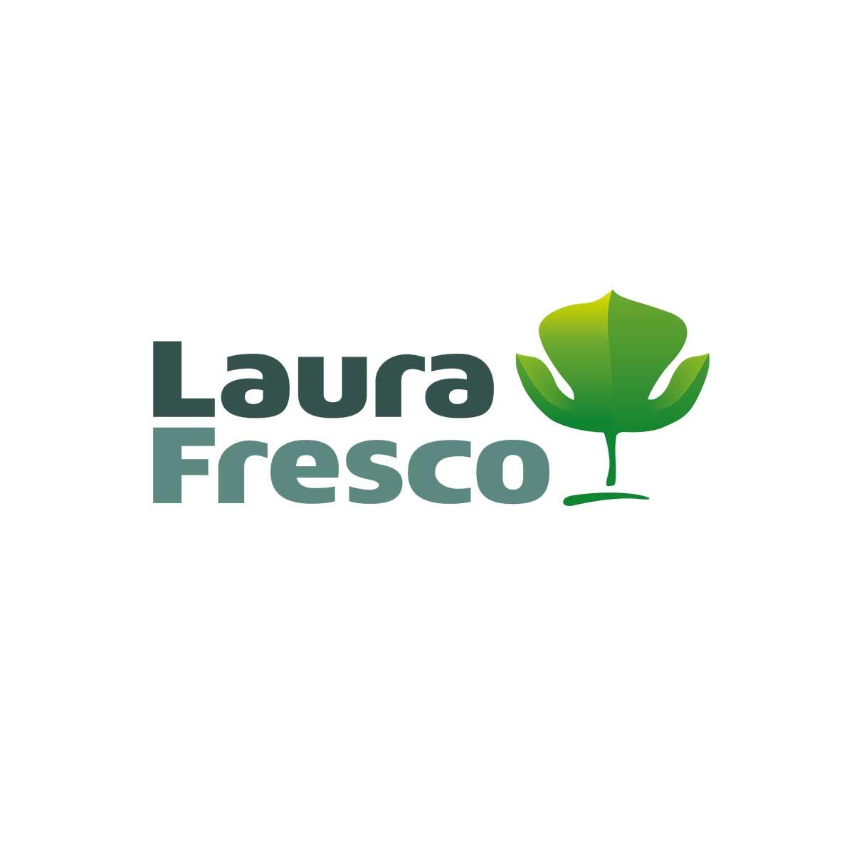 logo laura stoel/blad
