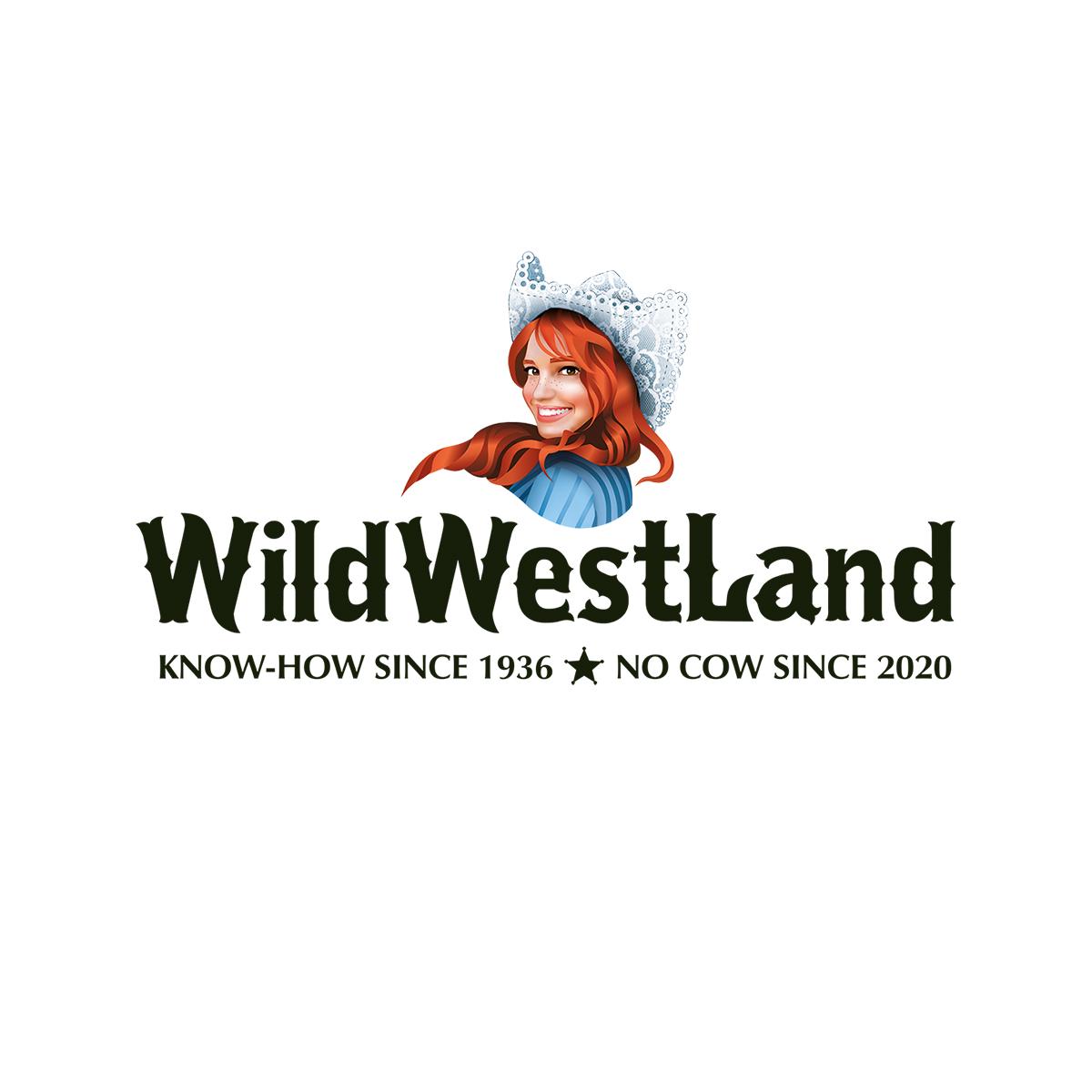 Logo WildWestLand
